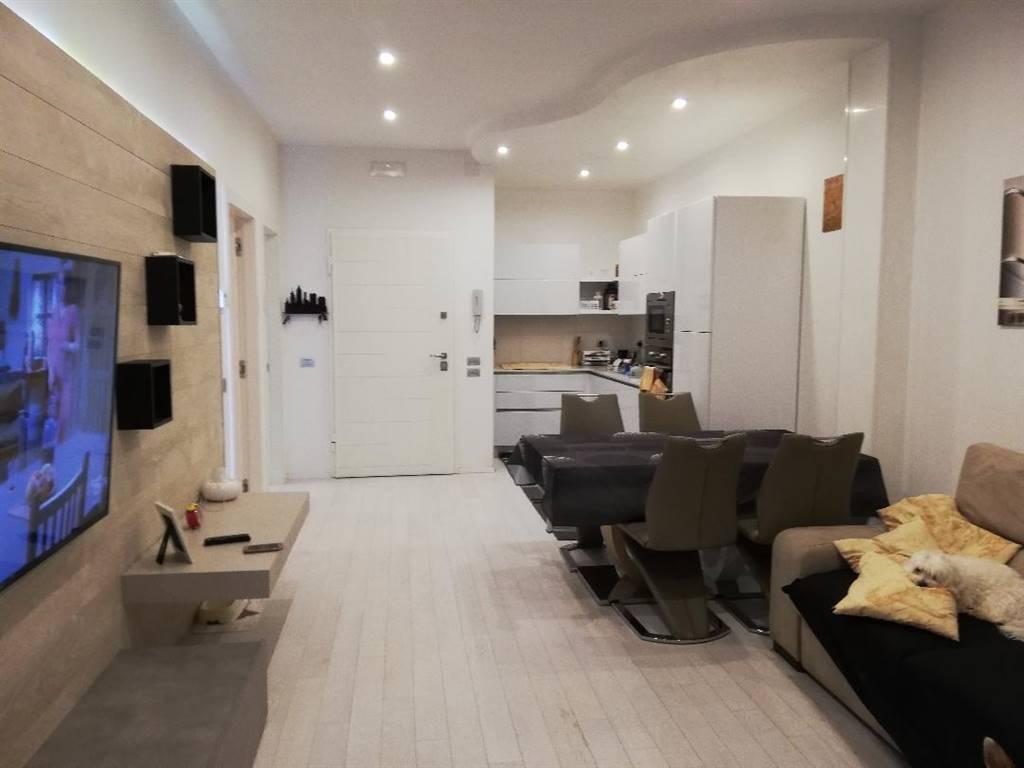 Rif. 2637 SOTTOMARINA VICINO AL MARE - Interessante soluzione comoda al mare, in palazzina appena ristrutturata, appartamento di 60 mq, con ampio