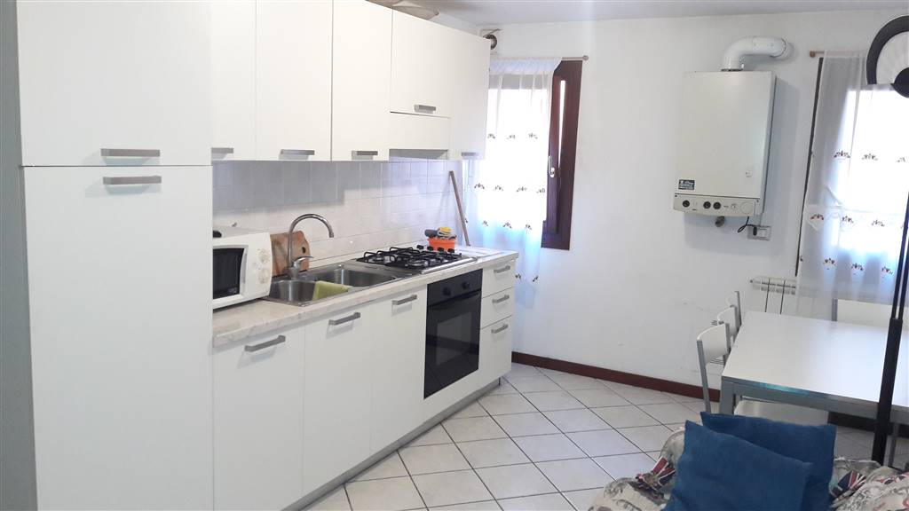 CHIOGGIA CENTRO, CHIOGGIA, Apartment for sale of 50 Sq. mt., Habitable, Heating Individual heating system, Energetic class: G, placed at 1°, composed