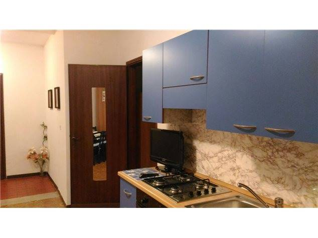 SOTTOMARINA, CHIOGGIA, Apartment for sale of 55 Sq. mt., Habitable, Heating Individual heating system, Energetic class: G, placed at 3° on 4,
