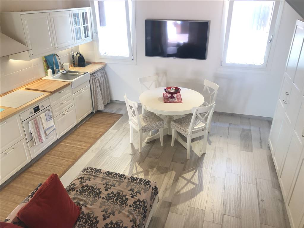 SOTTOMARINA, CHIOGGIA, Detached house for sale of 120 Sq. mt., Restored, Heating Individual heating system, Energetic class: G, placed at Ground on 2,