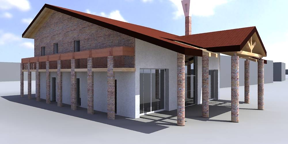 CHIOGGIA, Building plot of land for sale of 1800 Sq. mt., Energetic class: G, placed at Ground, composed by: , Garden Exclusive, Price: € 120,000