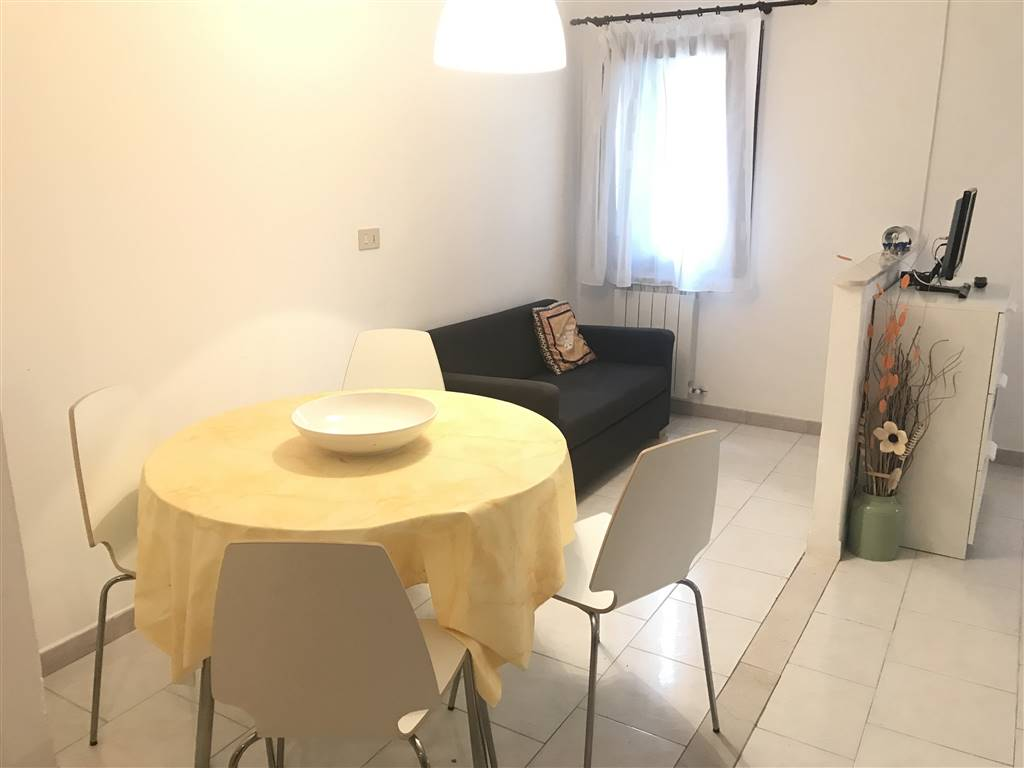 CHIOGGIA CENTRO, CHIOGGIA, Apartment for rent of 50 Sq. mt., Restored, Heating Individual heating system, Energetic class: G, placed at 2° on 3,
