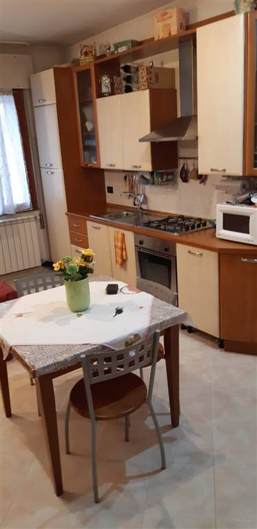 SOTTOMARINA, CHIOGGIA, Apartment for sale of 50 Sq. mt., Excellent Condition, Heating Individual heating system, Energetic class: G, placed at Raised