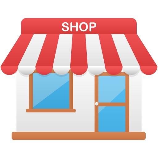 Rif. 2850 CHIOGGA CENTRO STORICO - Affittasi negozio di circa 35 mq sotto i portici di Chioggia, locale nuovo ottimo per negozio o gelateria