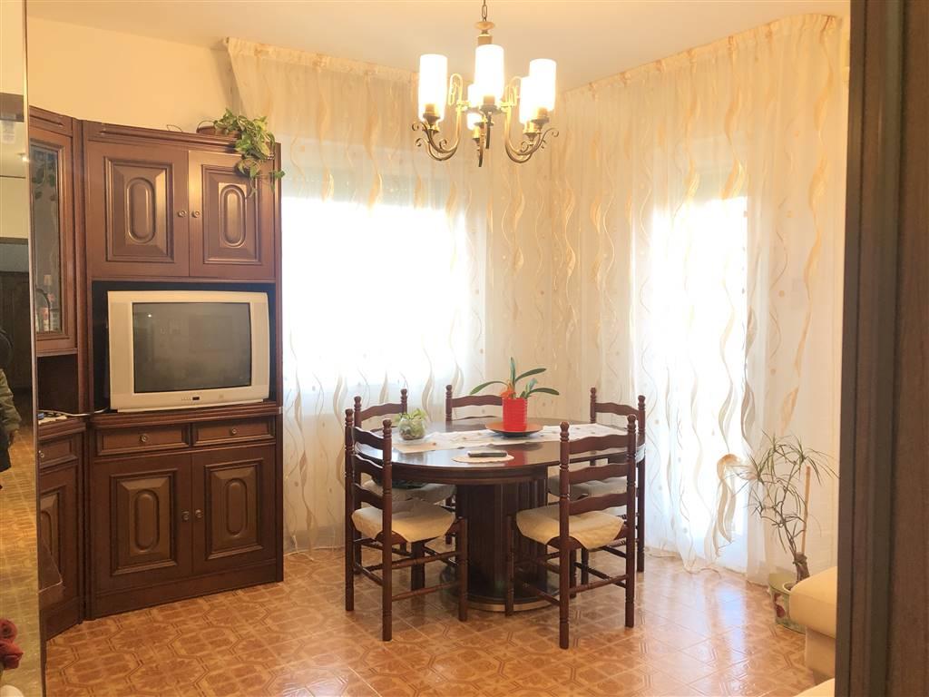 Rif. 2855 BORGO SAN GIOVANNI - Appartamento di circa 70 mq posto al secondo piano in ottime condizioni abitative posto in una zona comoda a tutti i
