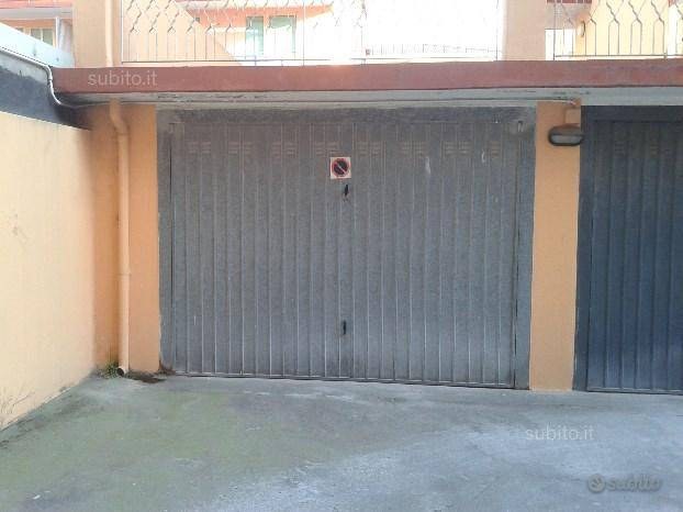 SOTTOMARINA, CHIOGGIA, Garage / Parking space for sale of 33 Sq. mt., Good condition, Heating Non-existent, Energetic class: G, placed at Basement,
