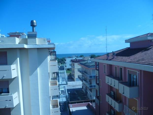 SOTTOMARINA, CHIOGGIA, Apartment for sale of 55 Sq. mt., Habitable, Heating Individual heating system, Energetic class: G, placed at 4° on 5,