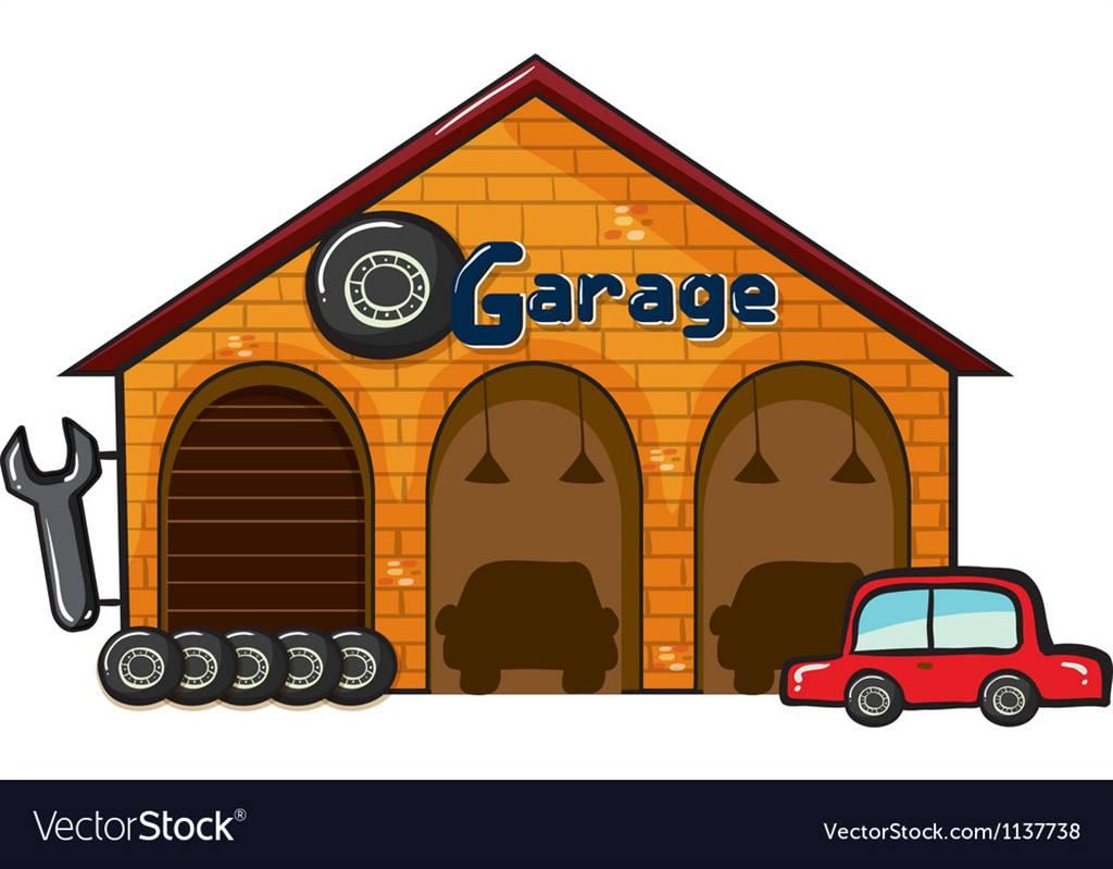 Rif. 2881A - BORGO SAN GIOVANNI - Affitasi Garage di circa 15 mq al piano seminterrato, zona Eurospar di Borgo San Giovanni, di nuova costruzione,