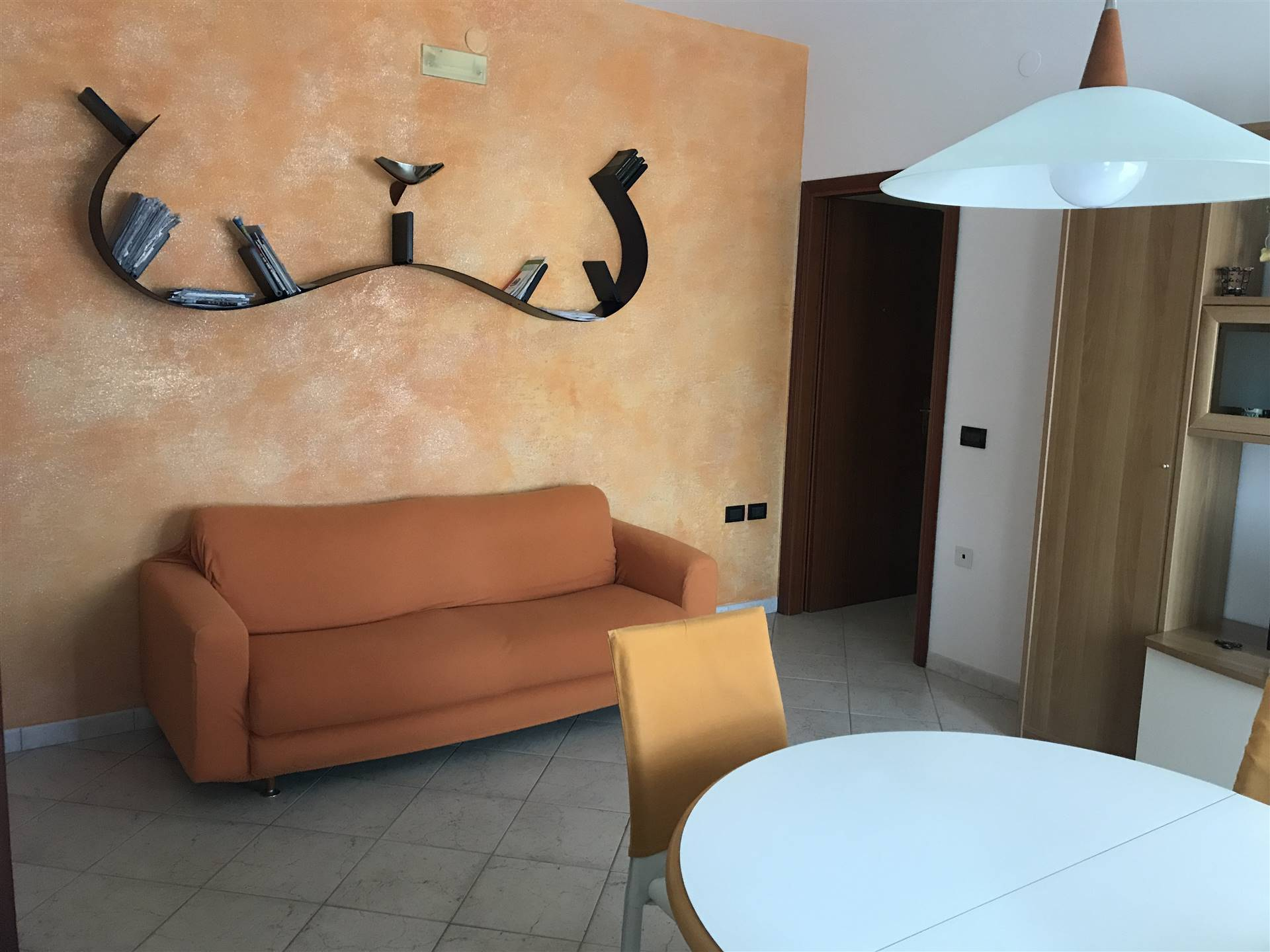 SANTANNA, CHIOGGIA, Apartment for sale of 60 Sq. mt., Good condition, Heating Individual heating system, Energetic class: G, placed at 2° on 3,