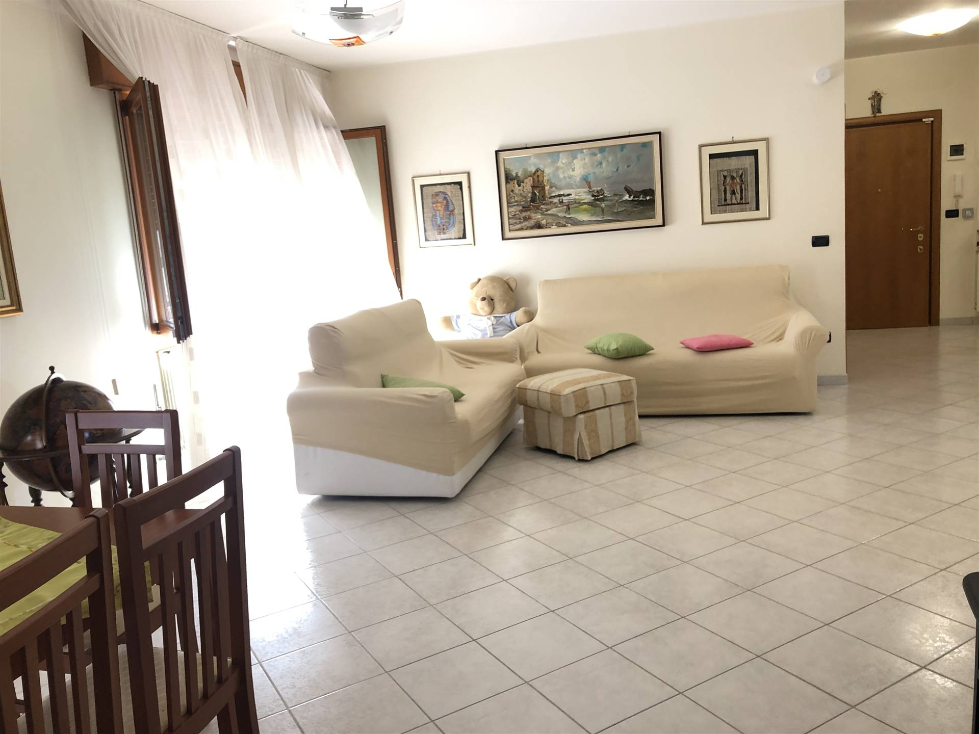 BORGO SAN GIOVANNI, CHIOGGIA, Apartment for sale of 100 Sq. mt., Excellent Condition, Heating Individual heating system, Energetic class: G, placed