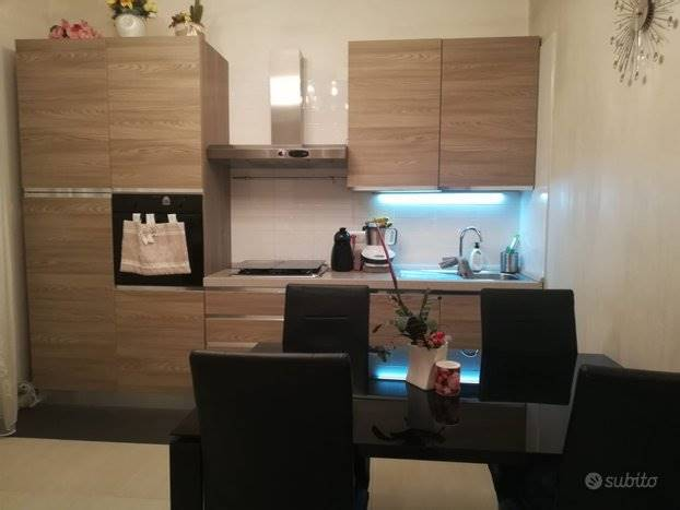 BORGO SAN GIOVANNI, CHIOGGIA, Apartment for sale of 55 Sq. mt., Restored, Heating Individual heating system, Energetic class: G, placed at 1° on 5,