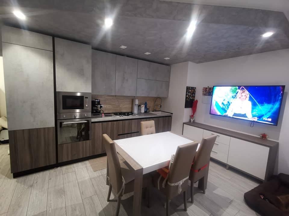 Rif. 3030 SOTTOMARINA - Appartamento ammobiliato con ingresso indipendente al piano rialzato di circa 65 mq, zona navicella, di recentissima