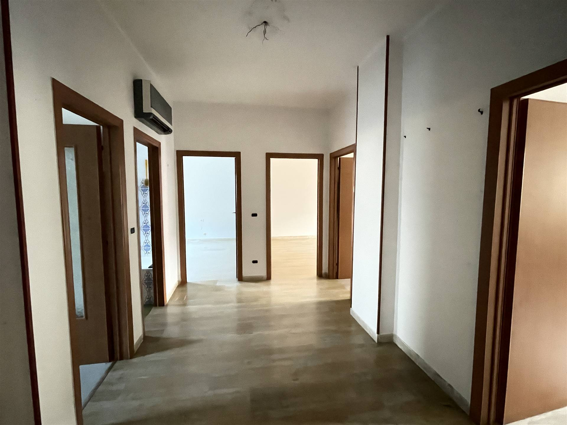 BORGO SAN GIOVANNI, CHIOGGIA, Apartment for sale of 90 Sq. mt., Habitable, Heating Individual heating system, Energetic class: G, placed at 1° on 5,