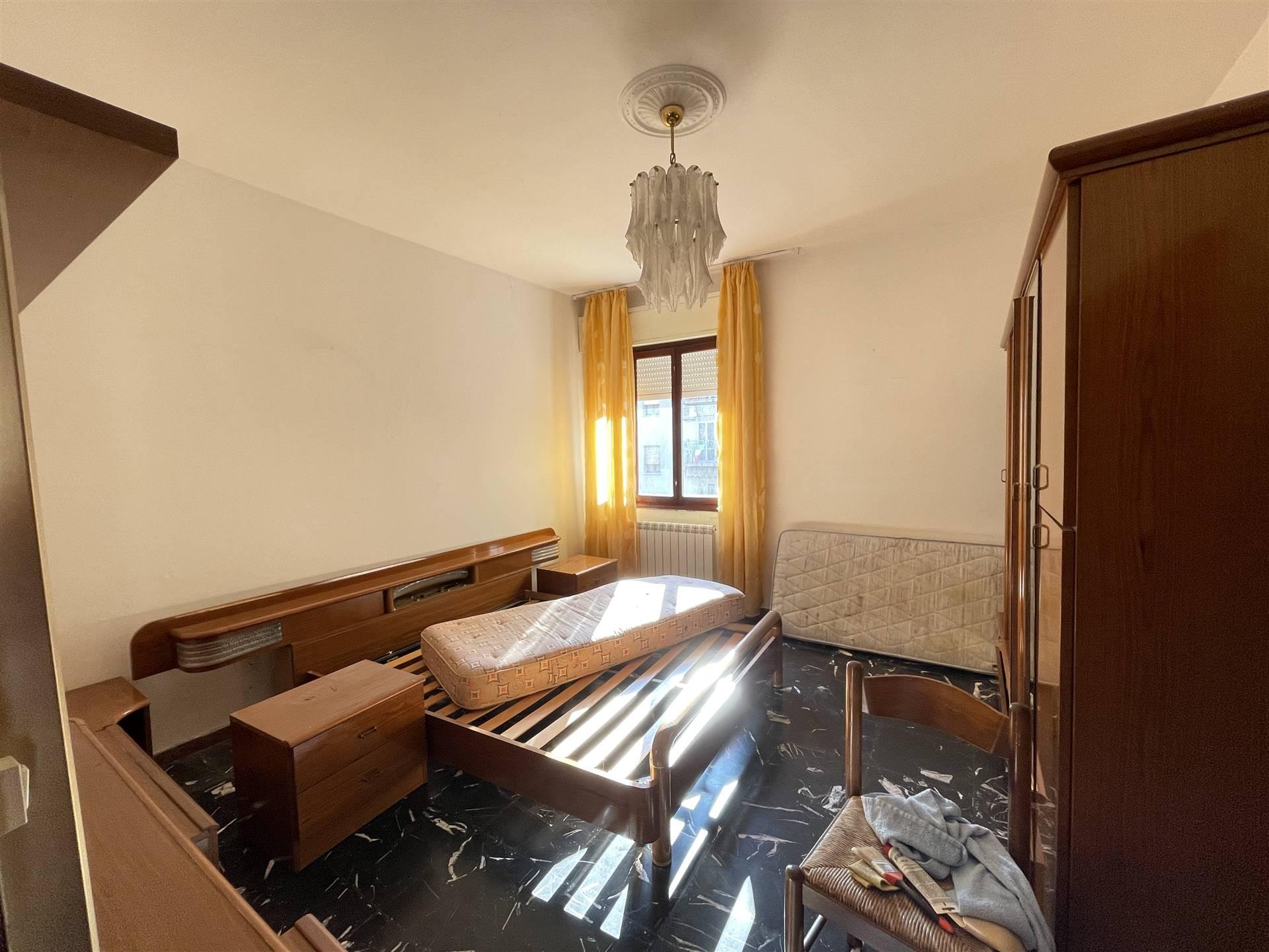 Rif. 3058 CHIOGGIA ZONA CAMPO MARCONI - Appartamento al Secondo piano di una palazzina anni '70 nel Centro di Chioggia fuori da acqua alta, macchine,
