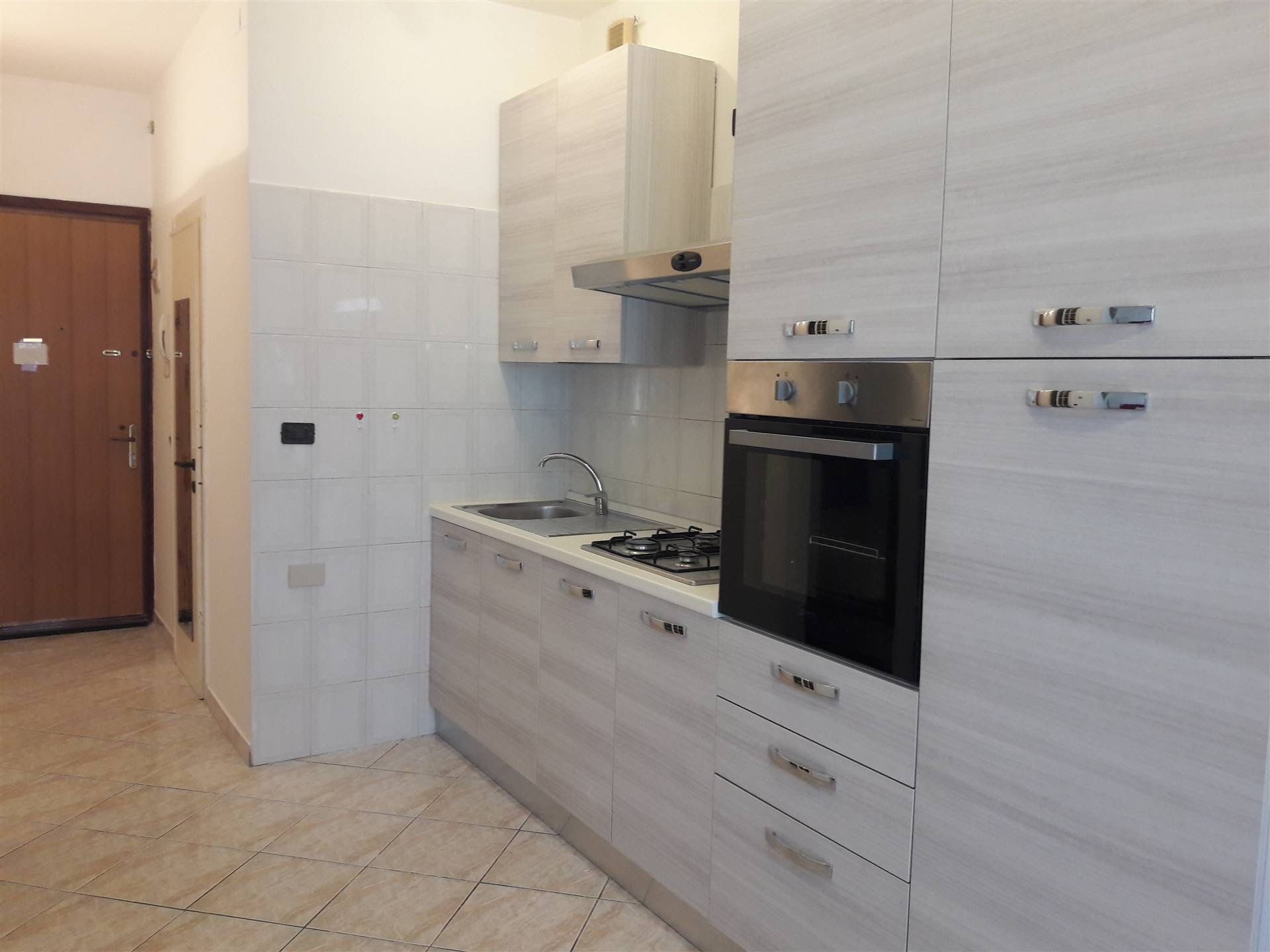 SOTTOMARINA, CHIOGGIA, Apartment for sale of 40 Sq. mt., Good condition, Heating Individual heating system, Energetic class: G, placed at 3° on 6,
