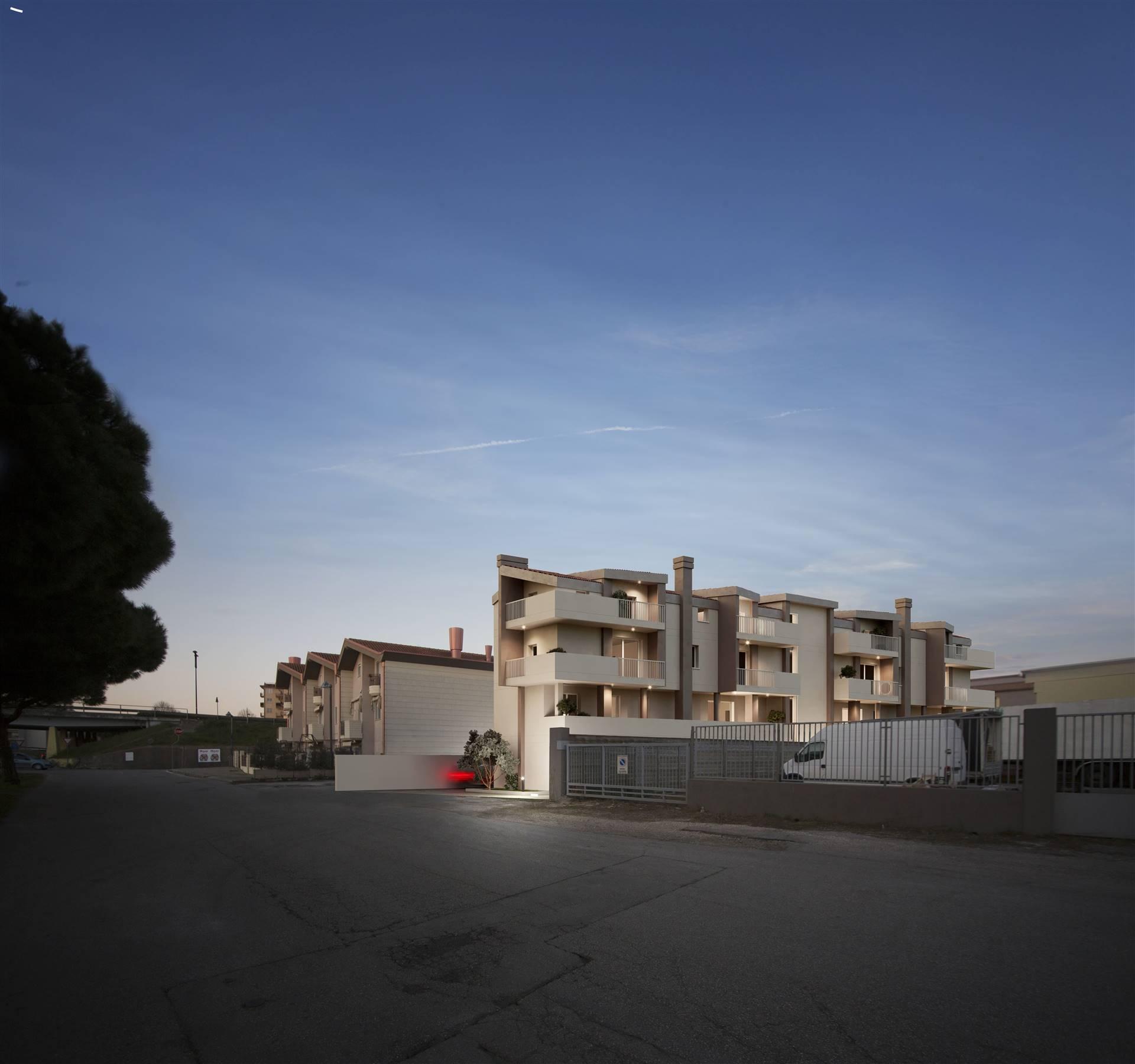 Attico / Mansarda in vendita a Chioggia, 4 locali, zona Località: BORGO SAN GIOVANNI, prezzo € 260.000 | PortaleAgenzieImmobiliari.it