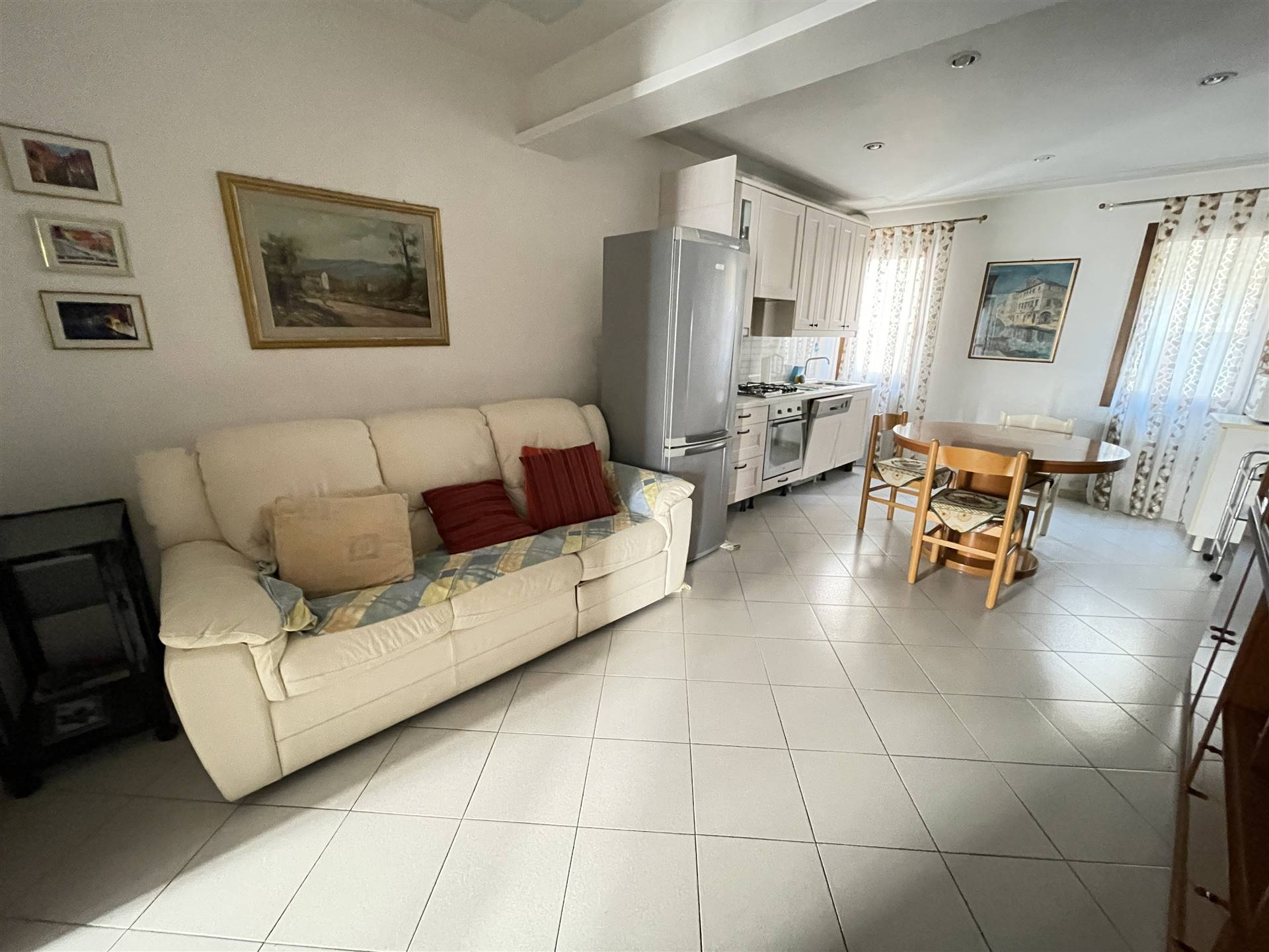 CHIOGGIA CENTRO, CHIOGGIA, Apartment for sale of 60 Sq. mt., Excellent Condition, Heating Individual heating system, Energetic class: G, placed at 1°