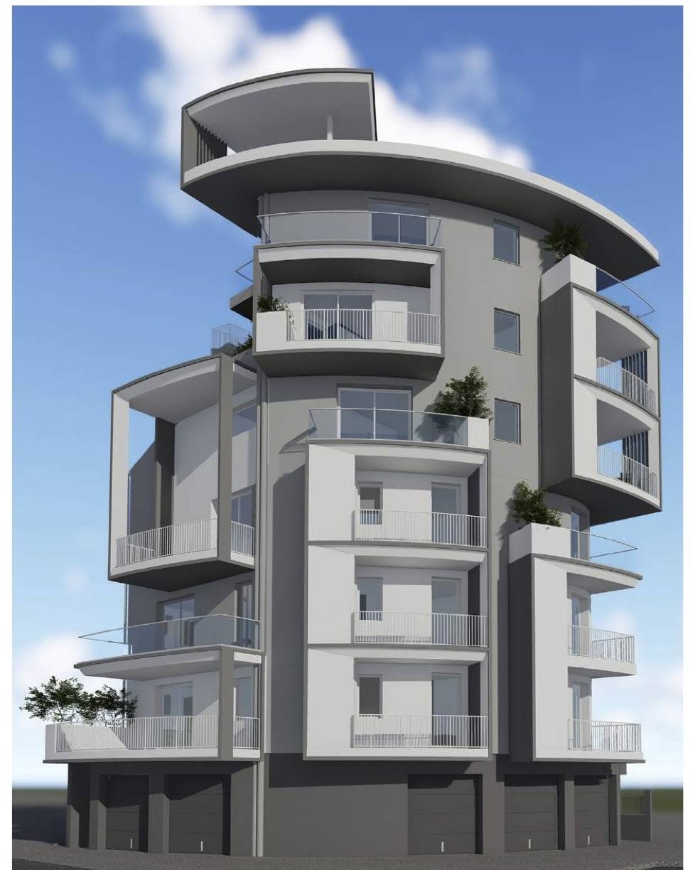 SOTTOMARINA, CHIOGGIA, Apartment for sale of 55 Sq. mt., New construction, Heating To floor, Energetic class: A+, placed at 1° on 5, composed by: 2