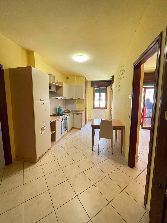 Rif. 3155 - SOTTOMARINA Appartamento a Sottomarina di circa 47 mq. al primo piano di una palazzina comoda al mare. L'immobile si presenta in buone