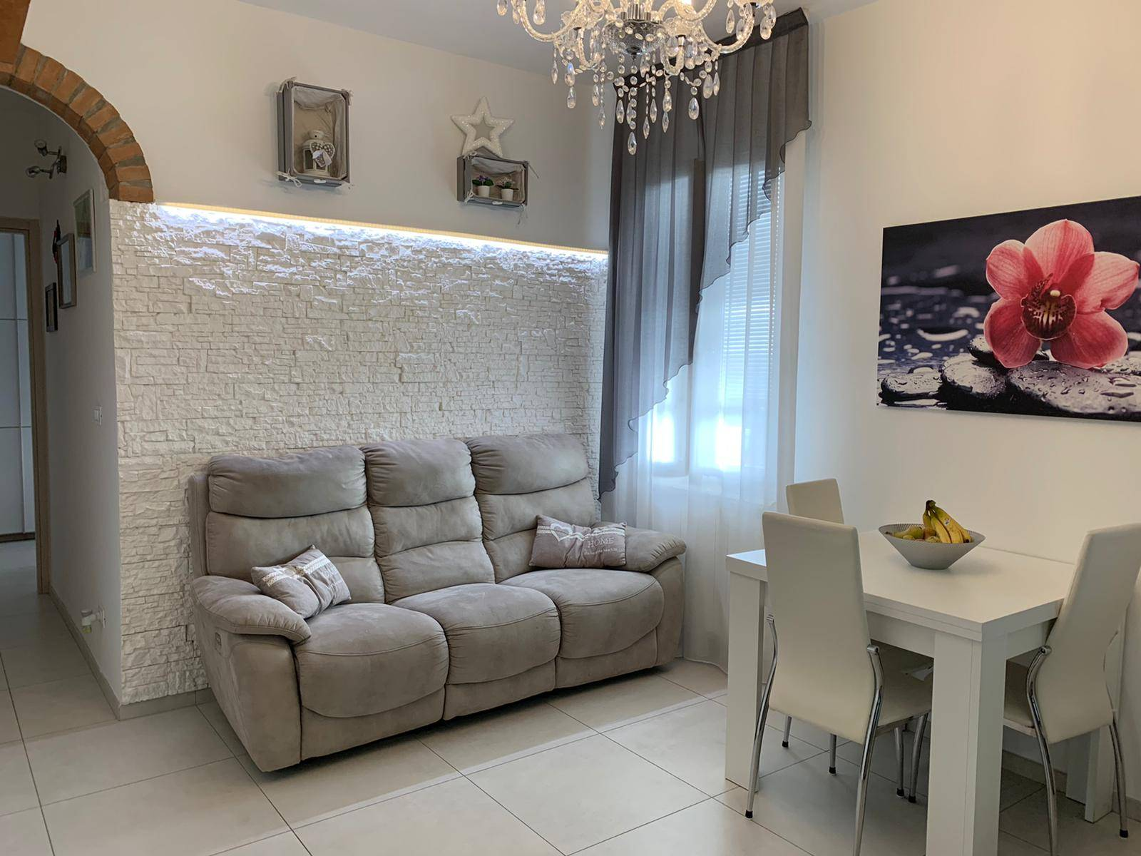 CHIOGGIA CENTRO, CHIOGGIA, Apartment for sale, Restored, Heating Individual heating system, Energetic class: G, placed at 3° on 4, composed by: 3.5