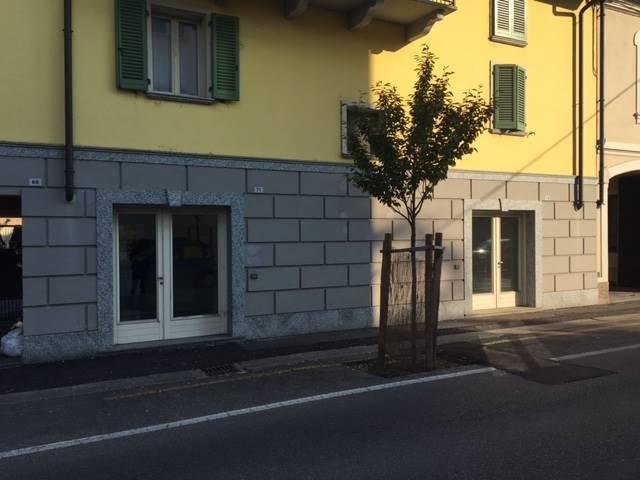 Negozio / Locale in affitto a Crema, 2 locali, zona Località: ADIACENZE PIAZZA GARIBALDI, prezzo € 700 | CambioCasa.it