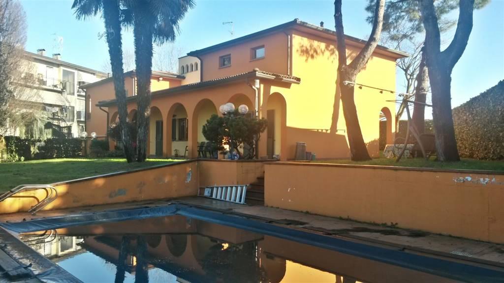 Villa in Via Montegrappa 17 17, Soresina