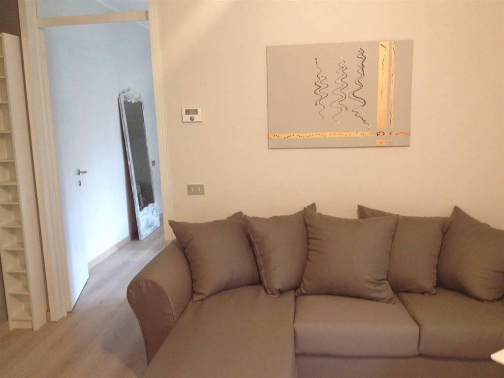 Appartamento in affitto a Crema, 2 locali, prezzo € 500 | CambioCasa.it