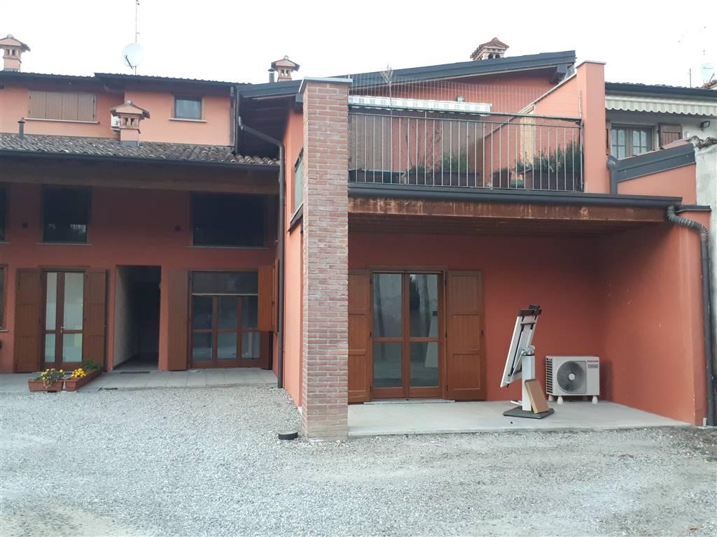 Appartamento in Vendita a Capergnanica
