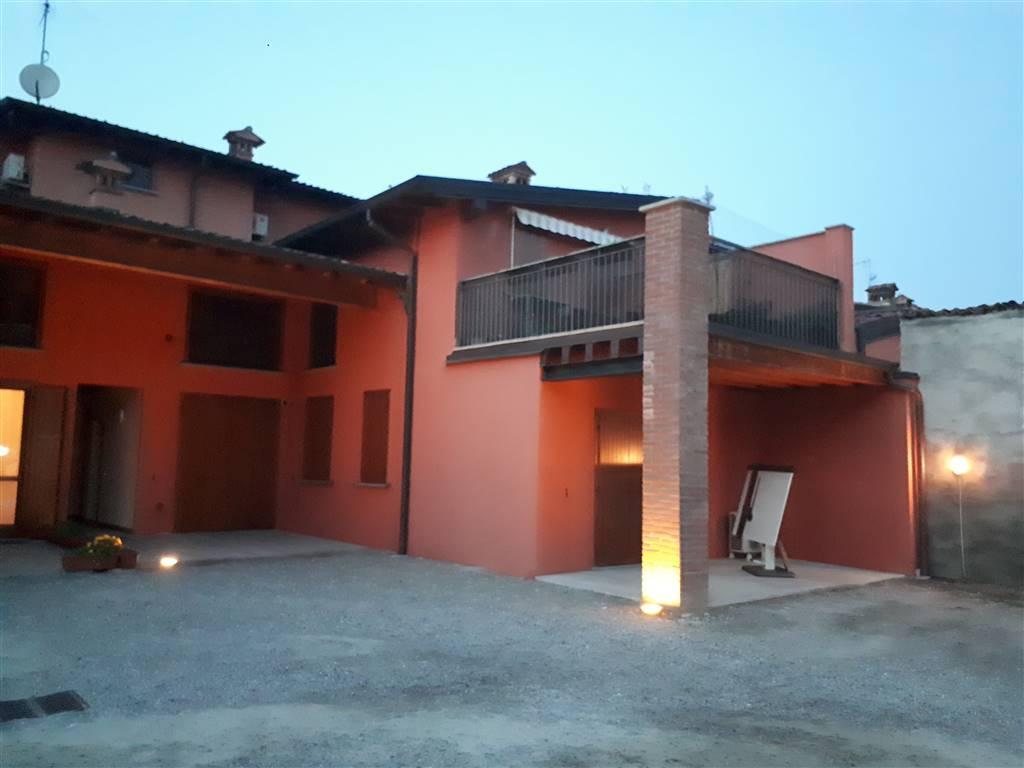 Appartamento in vendita a Capergnanica, 3 locali, prezzo € 80.000 | CambioCasa.it