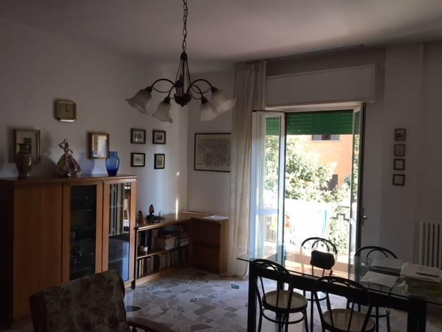 Trilocale in Via Cavalli, Crema