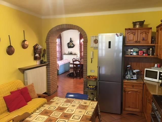 Appartamento, Ombriano, Crema