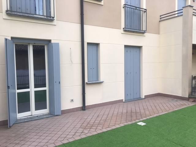 Appartamento in vendita a Soresina, 3 locali, prezzo € 115.000 | CambioCasa.it
