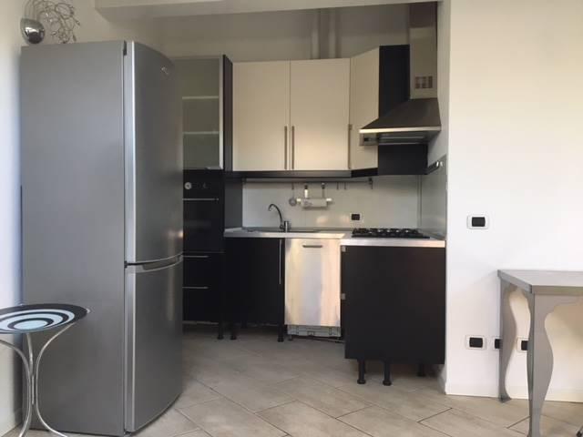 Appartamento in affitto a Crema, 1 locali, zona Località: CENTRO, prezzo € 450 | CambioCasa.it