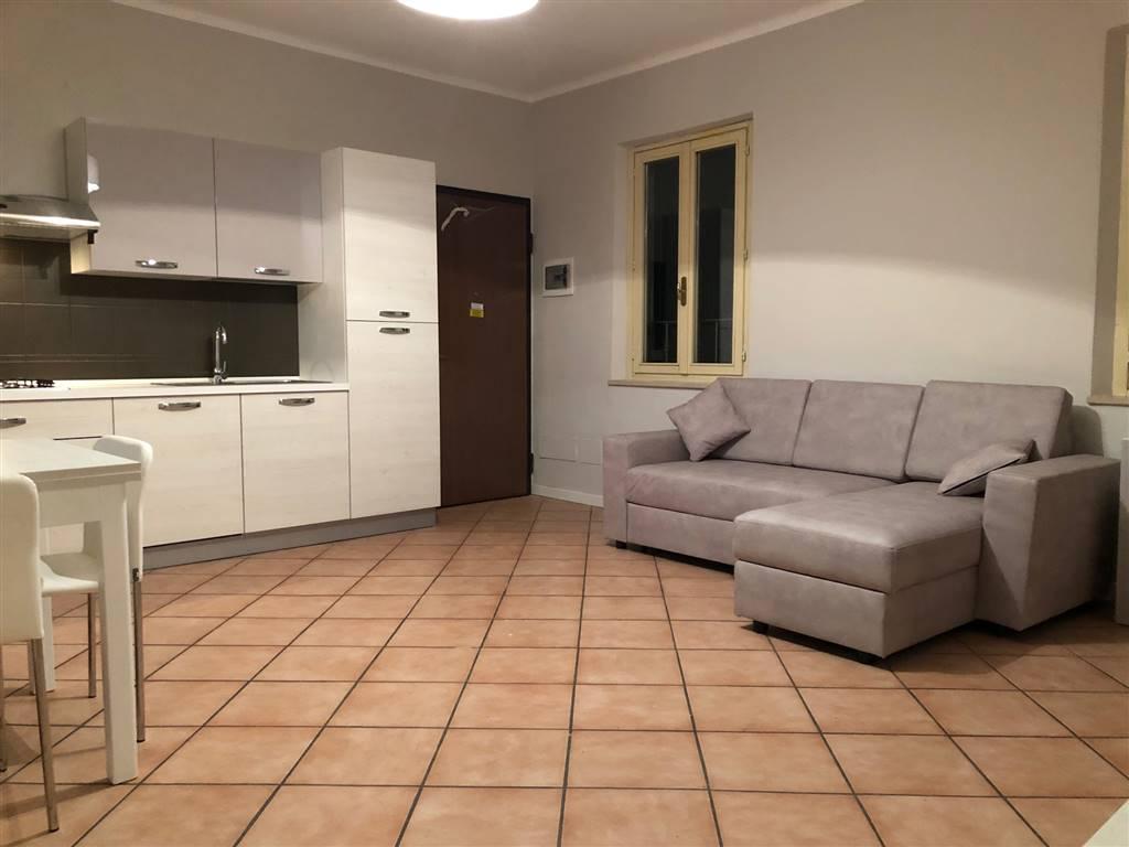 Appartamento in affitto a Offanengo, 2 locali, prezzo € 450 | CambioCasa.it