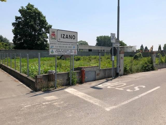 Terreno Edificabile Comm.le/Ind.le in vendita a Izano, 9999 locali, prezzo € 175.000 | CambioCasa.it