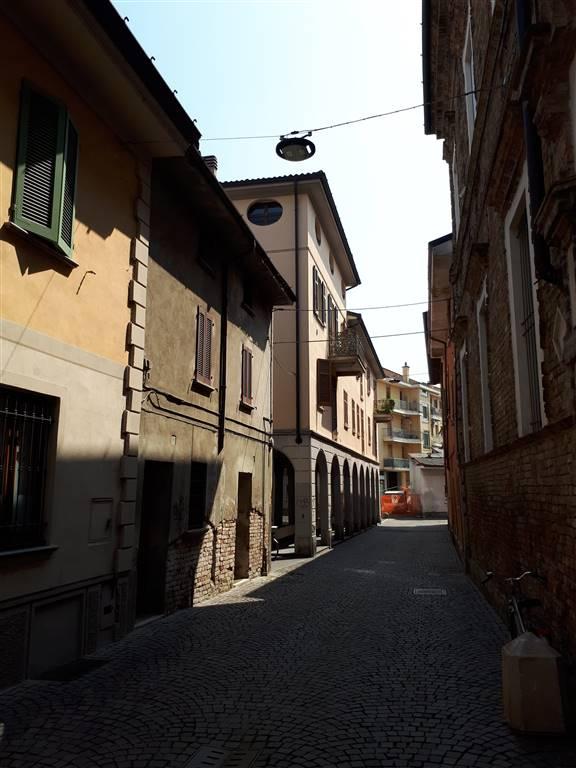Terratetto in Via Civerchi, Crema