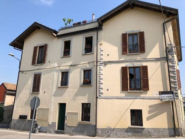 Appartamento in vendita a Fiesco, 3 locali, prezzo € 50.000 | CambioCasa.it