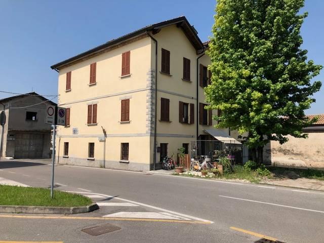 Soluzione Indipendente in vendita a Fiesco, 3 locali, prezzo € 60.000 | CambioCasa.it