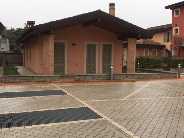 Appartamento in Via Roma, Ricengo