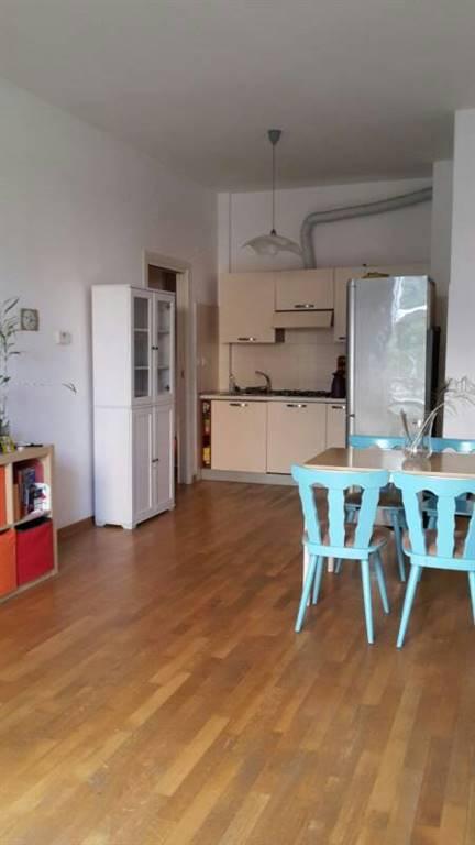 Appartamento in affitto a Crema, 2 locali, zona Località: PORTA TADINI, prezzo € 460   CambioCasa.it