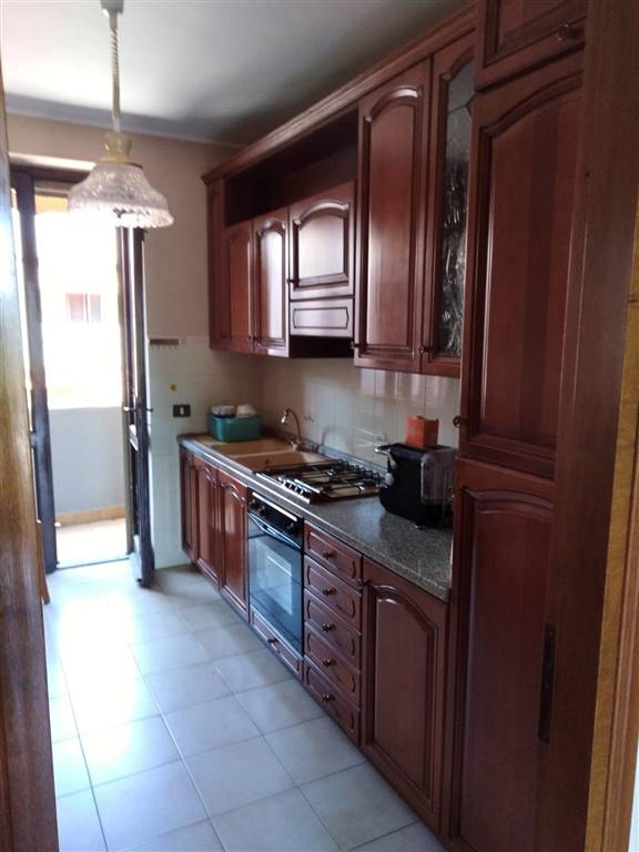 Appartamento in vendita a Casalmorano, 3 locali, prezzo € 49.900   CambioCasa.it
