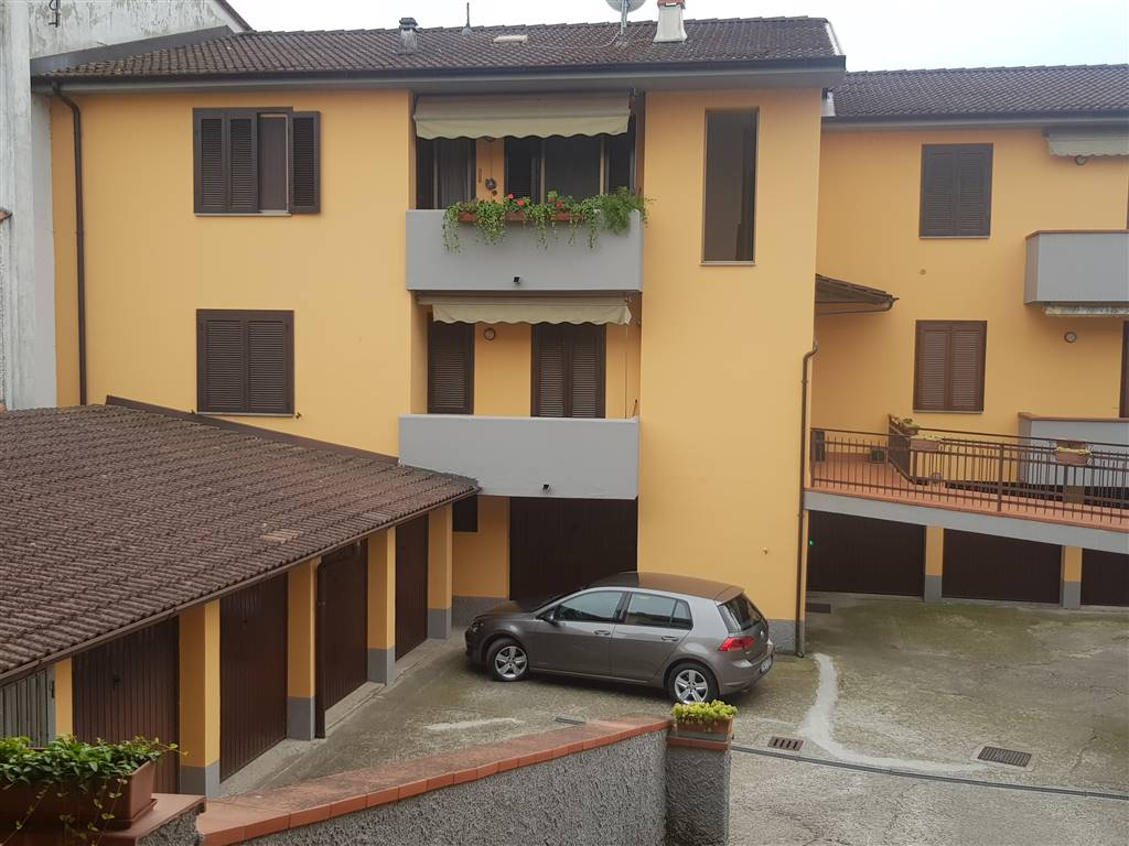 Trilocale in Cavour 8, Casalmorano