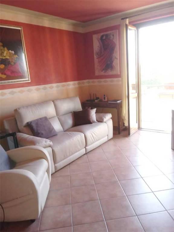 Appartamento in vendita a Romanengo, 3 locali, prezzo € 89.000 | CambioCasa.it