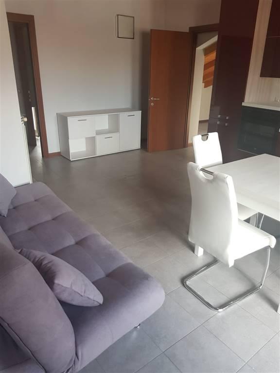 Appartamento in affitto a Izano, 2 locali, prezzo € 400   CambioCasa.it