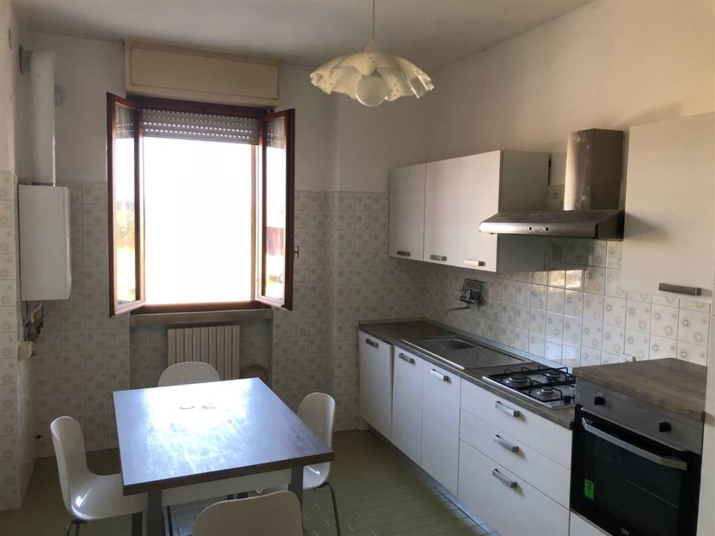 Appartamento in affitto a Crema, 3 locali, zona Zona: Sabbioni, prezzo € 480 | CambioCasa.it