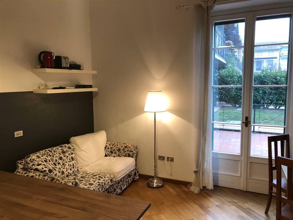 Appartamento in affitto a Crema, 3 locali, prezzo € 600 | CambioCasa.it