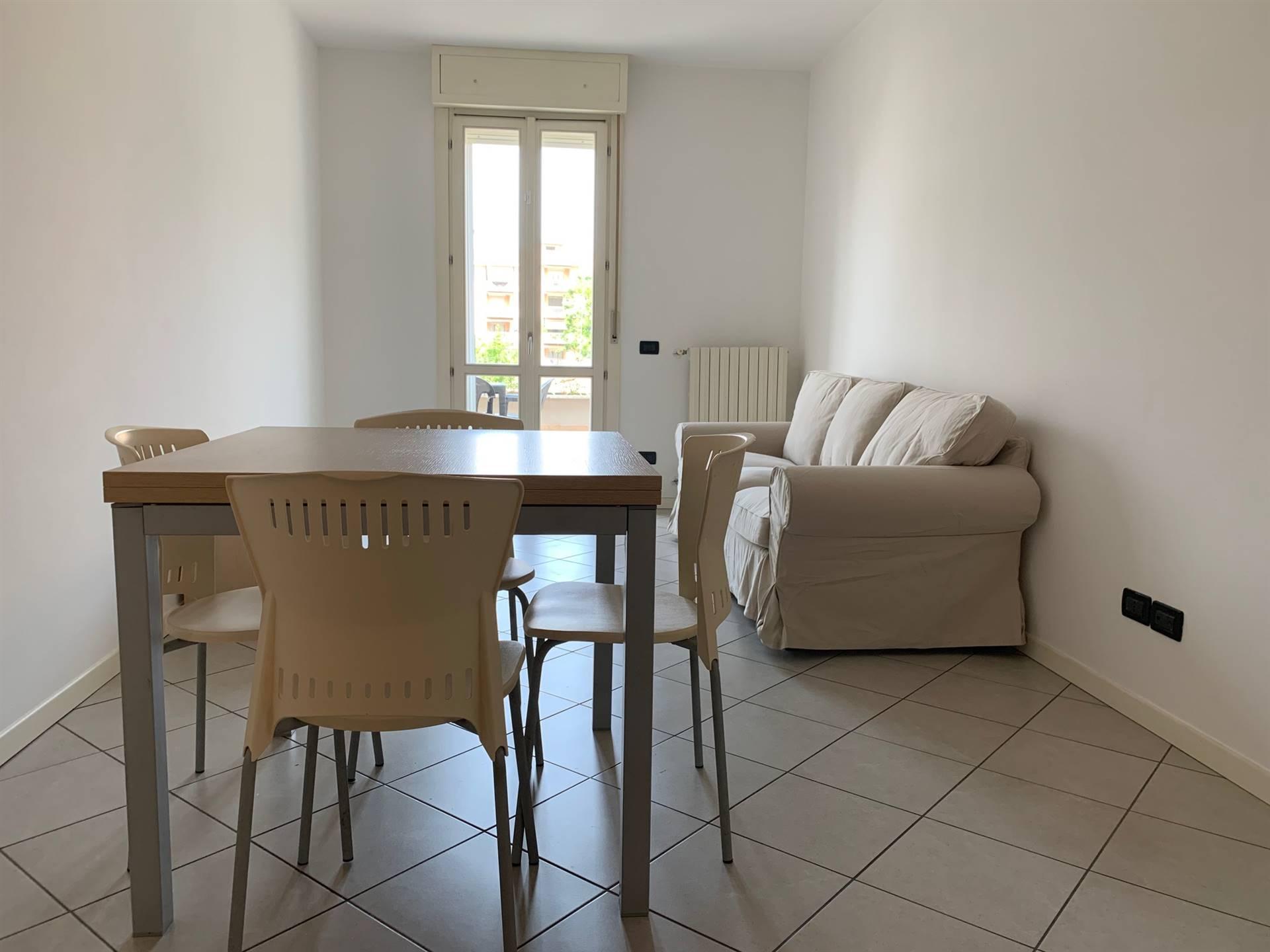 Appartamento in affitto a Crema, 3 locali, zona Località: CENTRO ESTERNO MURA, prezzo € 550 | PortaleAgenzieImmobiliari.it