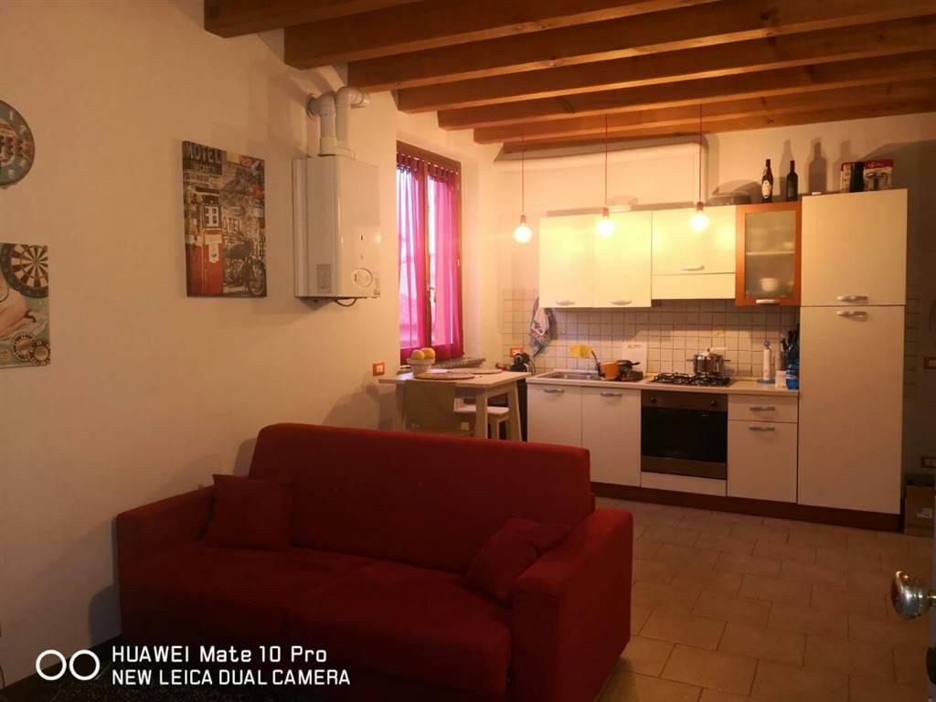 Appartamento in affitto a Capergnanica, 1 locali, prezzo € 300 | CambioCasa.it