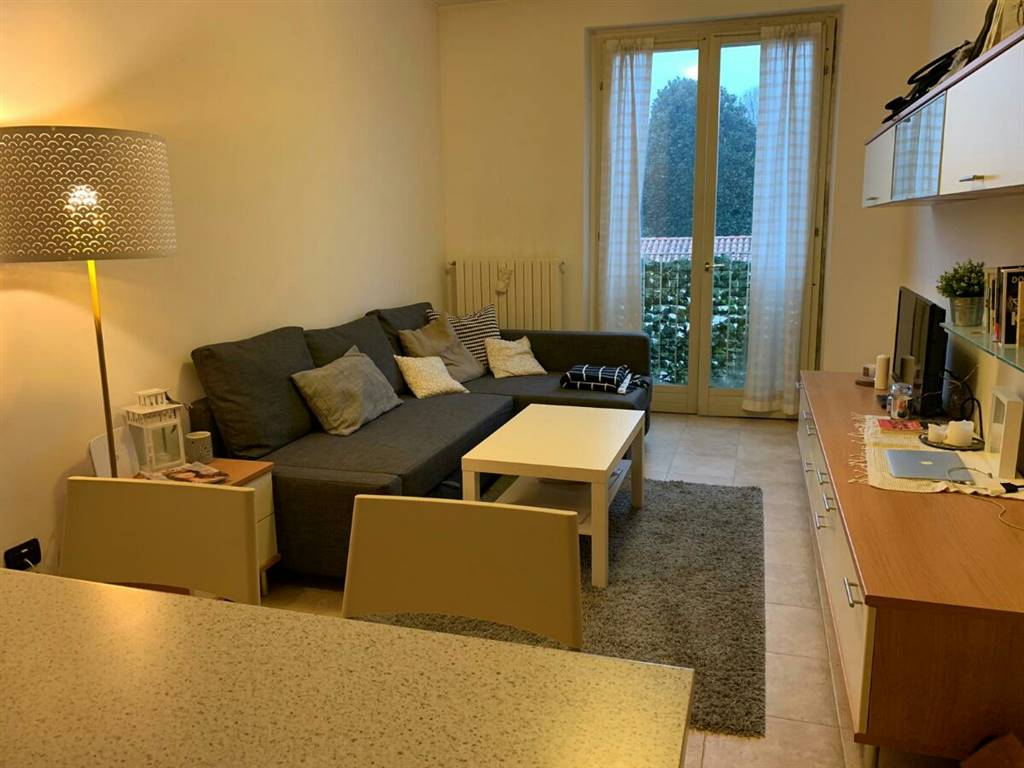 Appartamento in affitto a Crema, 2 locali, zona Zona: Castelnuovo, prezzo € 450 | CambioCasa.it