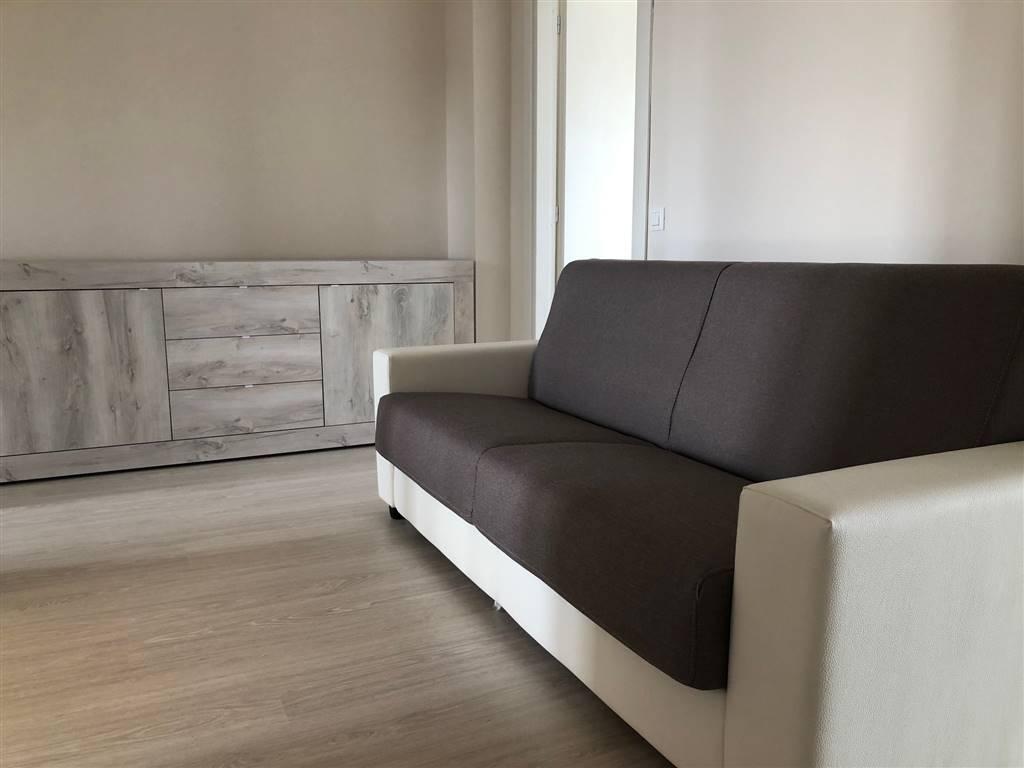 Appartamento in affitto a Soresina, 3 locali, prezzo € 420 | CambioCasa.it